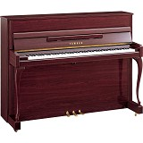 YAMAHA Acoustic Upright Piano [JX113-CPPM] - Upright Piano